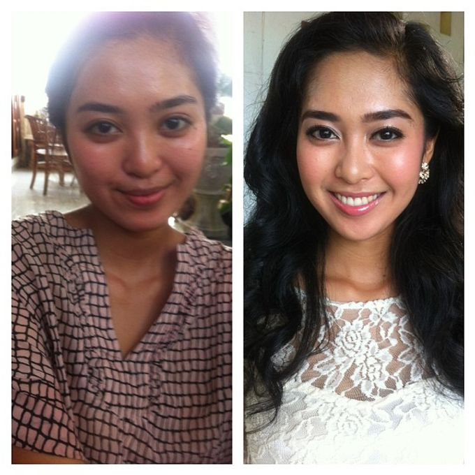 Putri Bali Makeup by Putri Bali Makeup - 022