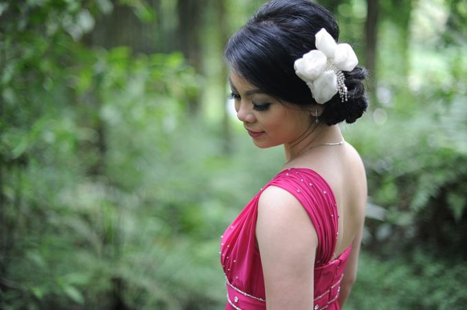Putri Bali Makeup by Putri Bali Makeup - 023