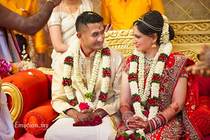 Tamil-Malayalee Wedding By Emotion In Pictures By Andy Lim  Bridestorycom-8585