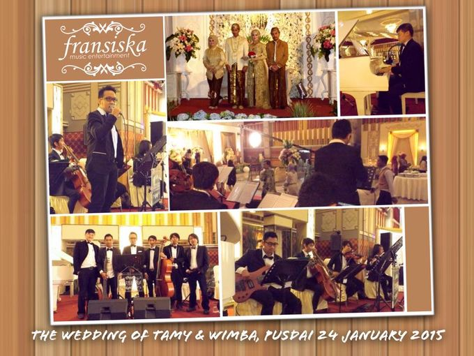Project 2015 by Fransiska Music Entertainment - 002