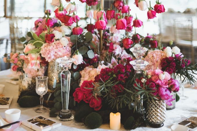 Urich & Ying Loo by Fleurs At Marrakesh - 009