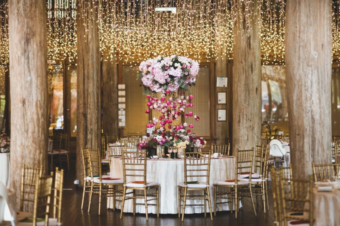 Urich & Ying Loo by Fleurs At Marrakesh - 006