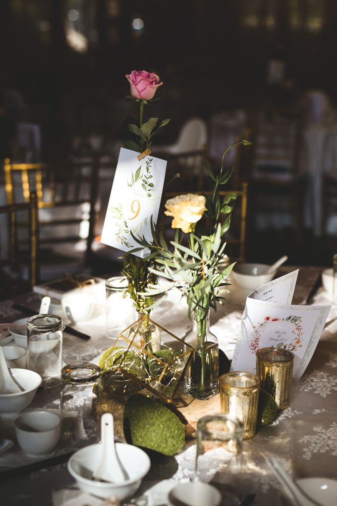 Urich & Ying Loo by Fleurs At Marrakesh - 018