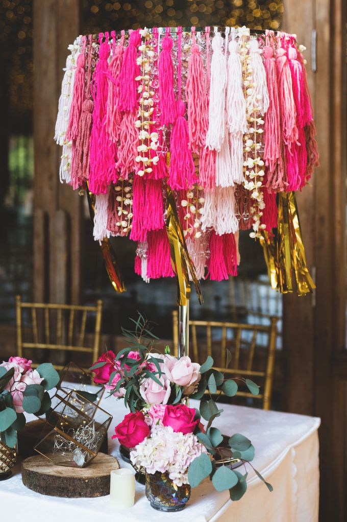 Urich & Ying Loo by Fleurs At Marrakesh - 015