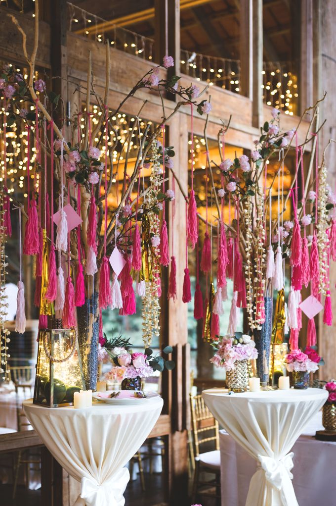 Urich & Ying Loo by Fleurs At Marrakesh - 014