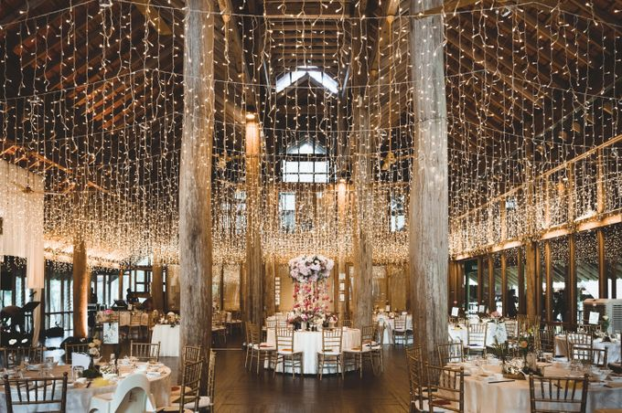 Urich & Ying Loo by Fleurs At Marrakesh - 005