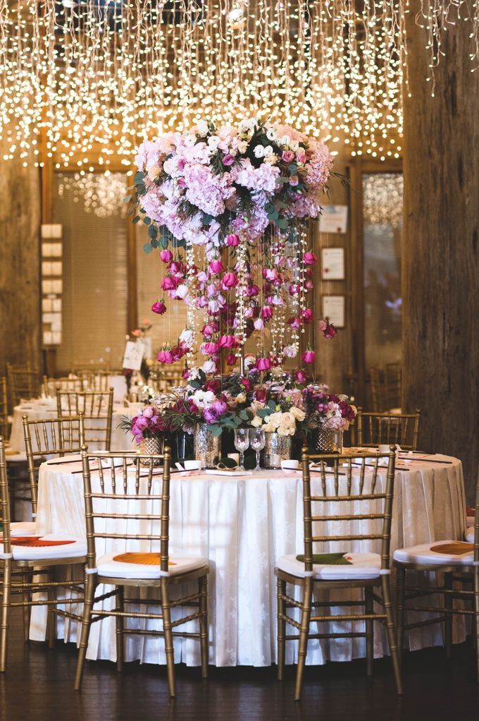 Urich & Ying Loo by Fleurs At Marrakesh - 007