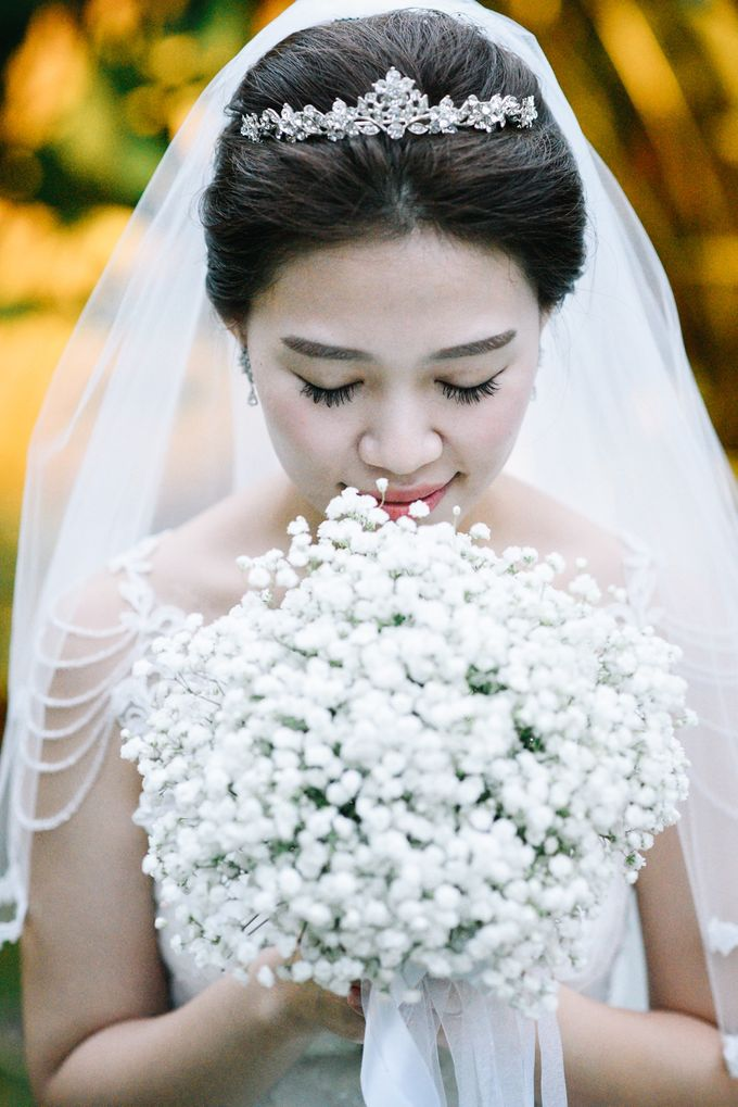 The Wedding of Mr Tadashi and Ms Hye Jin by Bali Wedding Atelier - 013