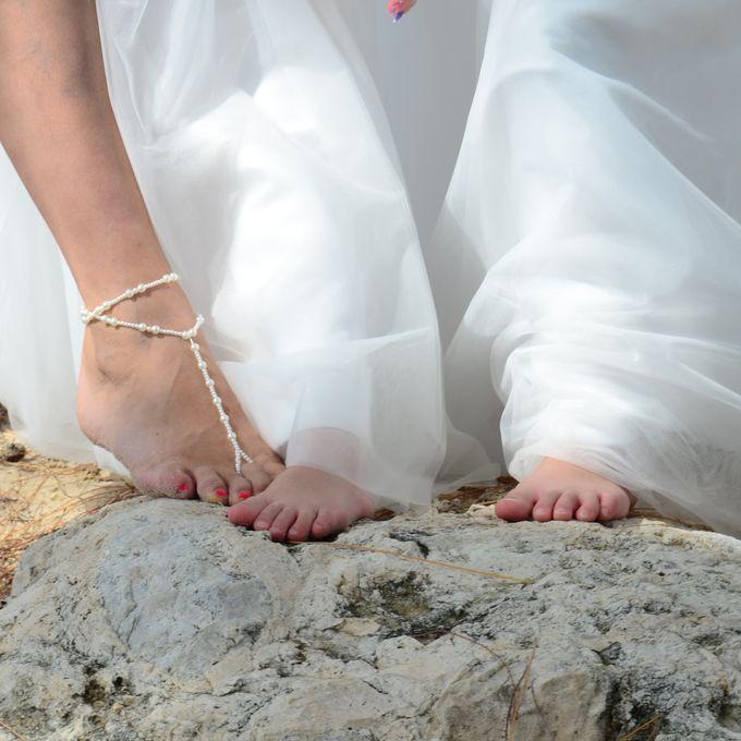 Weddings by Design Central Studio - 014
