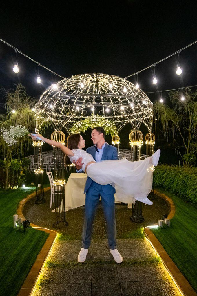 Summerhouse Wedding by GrizzyPix Photography - 001