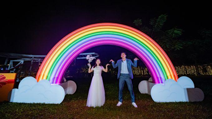 Summerhouse Wedding by GrizzyPix Photography - 013