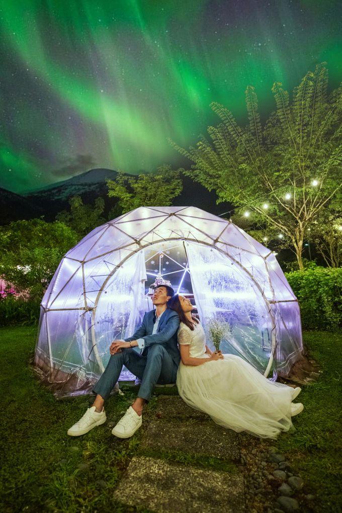 Summerhouse Wedding by GrizzyPix Photography - 014