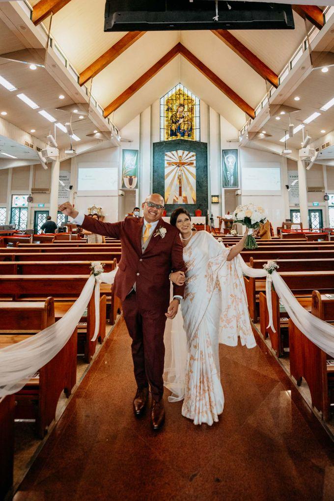 OLPS & Four Seasons Hotel Wedding by GrizzyPix Photography - 021