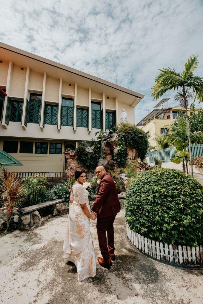 OLPS & Four Seasons Hotel Wedding by GrizzyPix Photography - 022