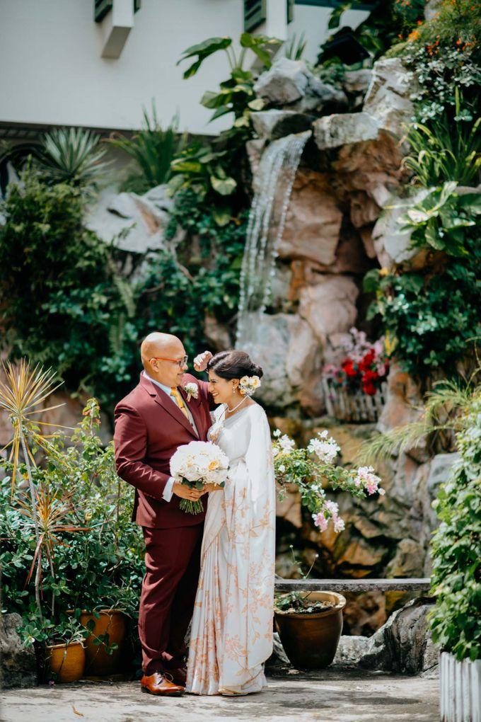 OLPS & Four Seasons Hotel Wedding by GrizzyPix Photography - 023