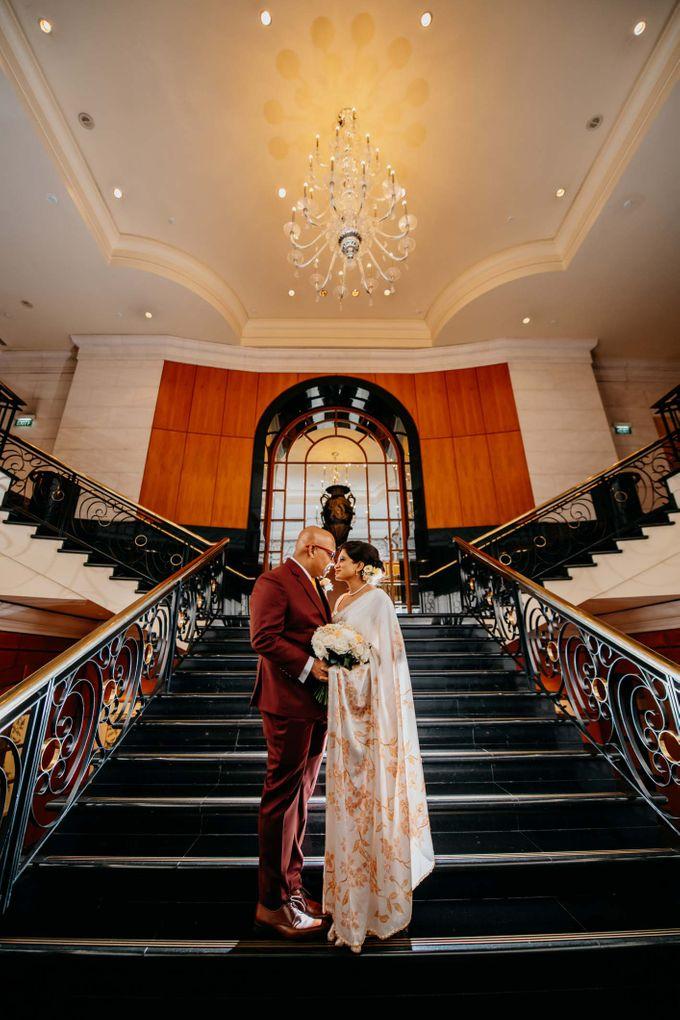 OLPS & Four Seasons Hotel Wedding by GrizzyPix Photography - 025