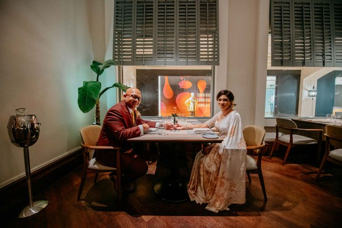 OLPS & Four Seasons Hotel Wedding by GrizzyPix Photography - 026