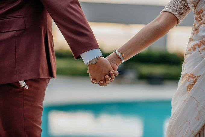 OLPS & Four Seasons Hotel Wedding by GrizzyPix Photography - 031