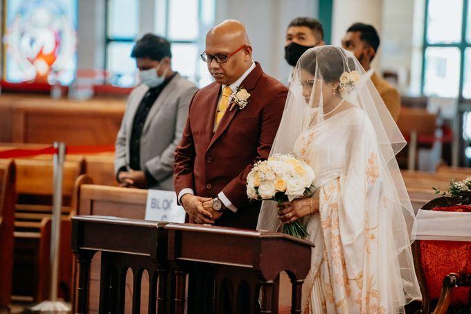 OLPS & Four Seasons Hotel Wedding by GrizzyPix Photography - 012