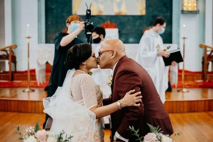 OLPS & Four Seasons Hotel Wedding by GrizzyPix Photography - 018