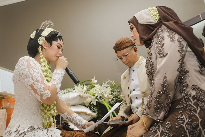 Tanina & Irlov | Wedding by Kotak Imaji - 027