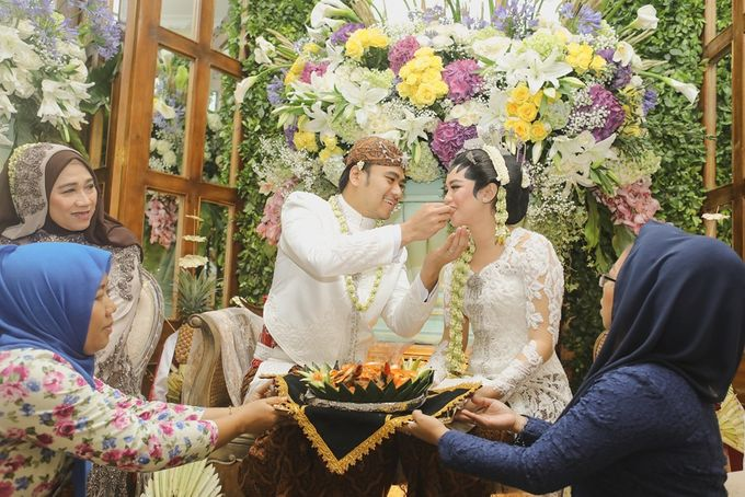Tanina & Irlov | Wedding by Kotak Imaji - 036