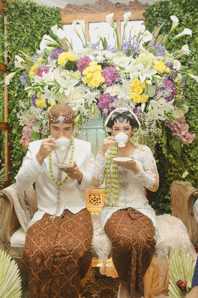 Tanina & Irlov | Wedding by Kotak Imaji - 037