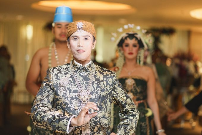 Tanina & Irlov | Wedding by Kotak Imaji - 046