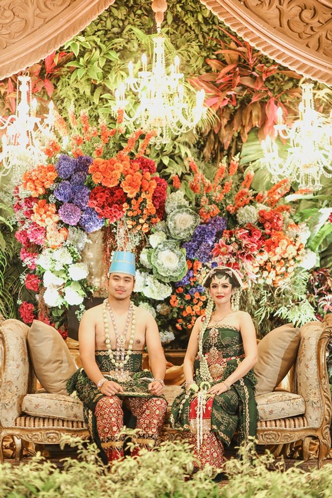 Tanina & Irlov | Wedding by Kotak Imaji - 048