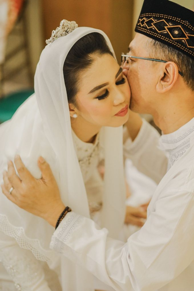 Tanina & Irlov | Wedding by Kotak Imaji - 006