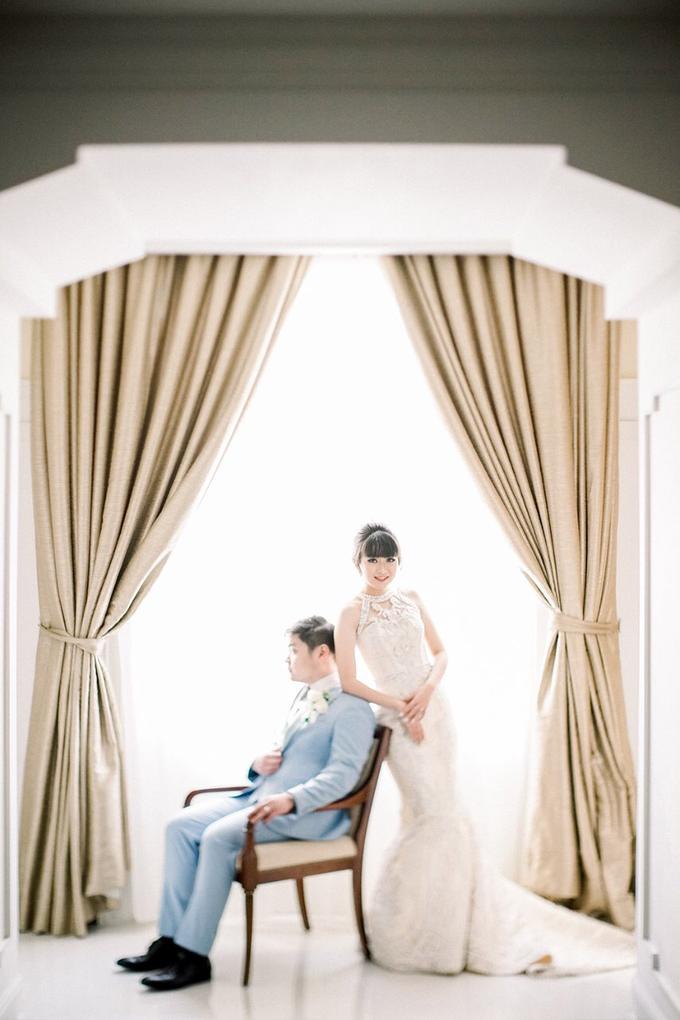 wedding makeup brides jessica by GV by Gabriella Vania - 002