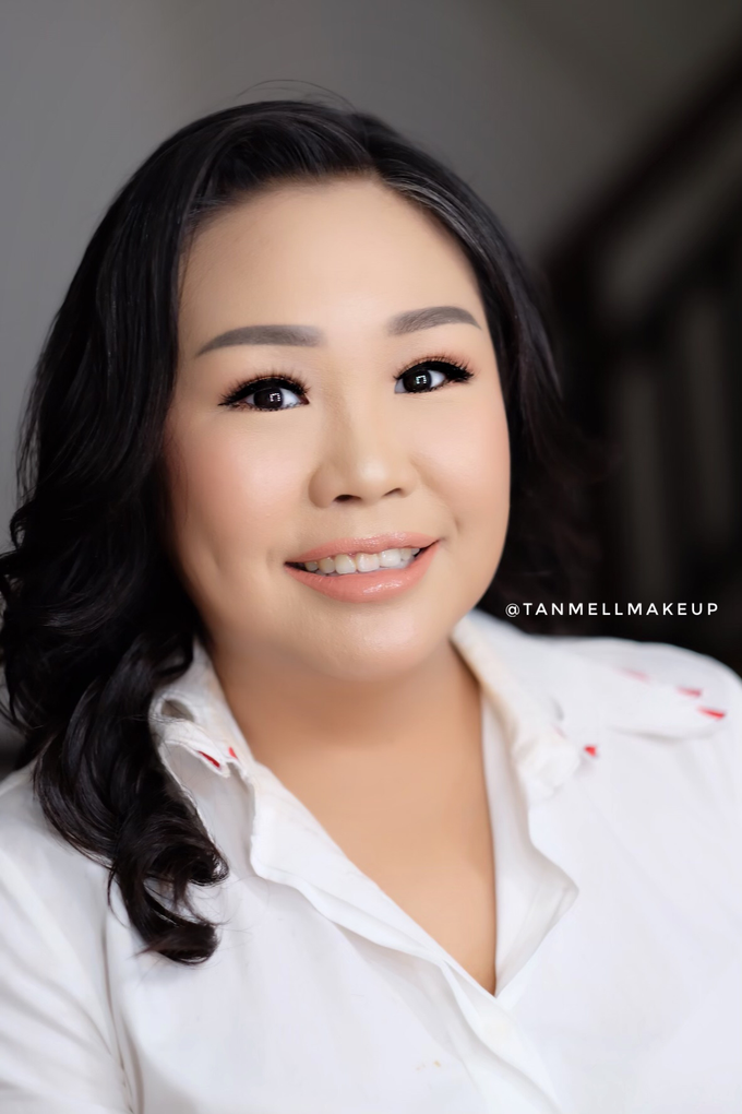 brides to be .. test makeup for prewedding  by tanmell makeup - 005