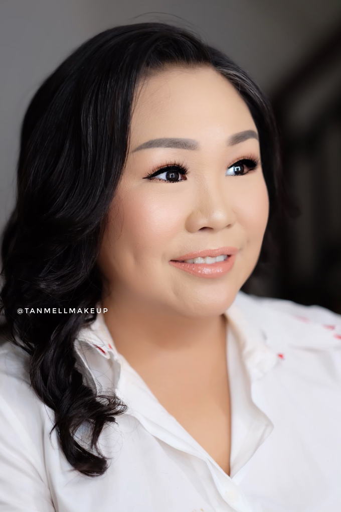 brides to be .. test makeup for prewedding  by tanmell makeup - 007