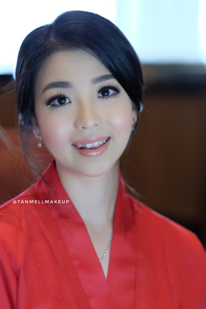 Sangjit Makeup by tanmell makeup - 004