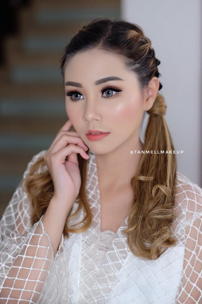 Wedding Makeup by tanmell makeup - 011