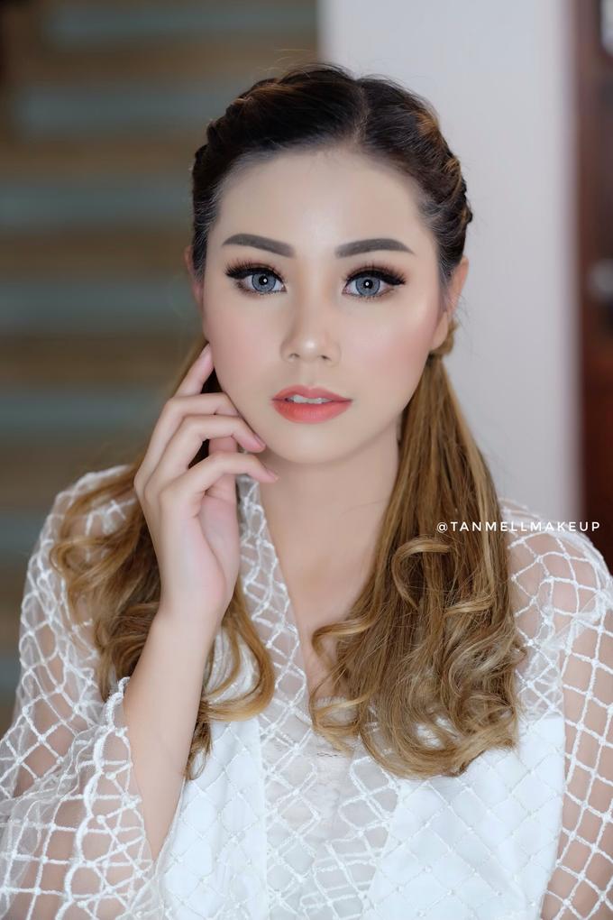 Wedding Makeup by tanmell makeup - 014