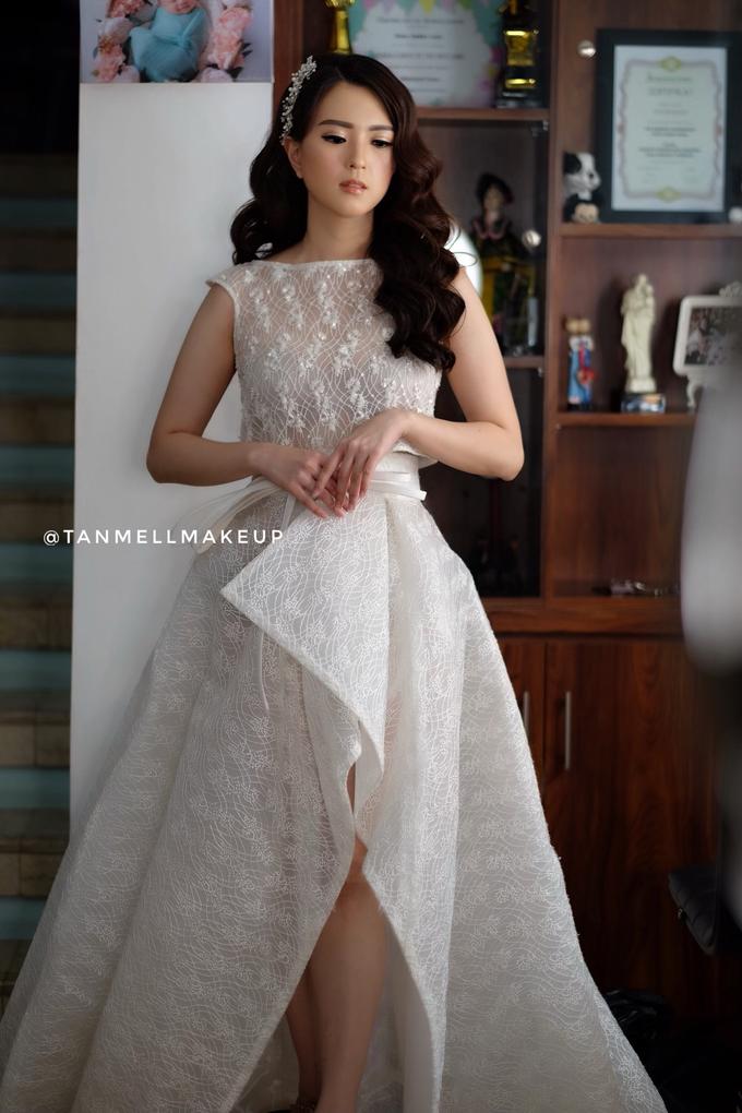 wedding makeup by tanmell makeup - 005