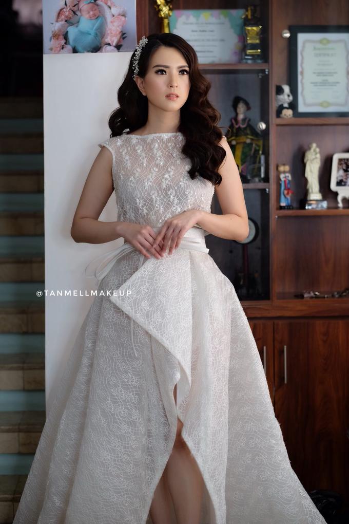 wedding makeup by tanmell makeup - 007