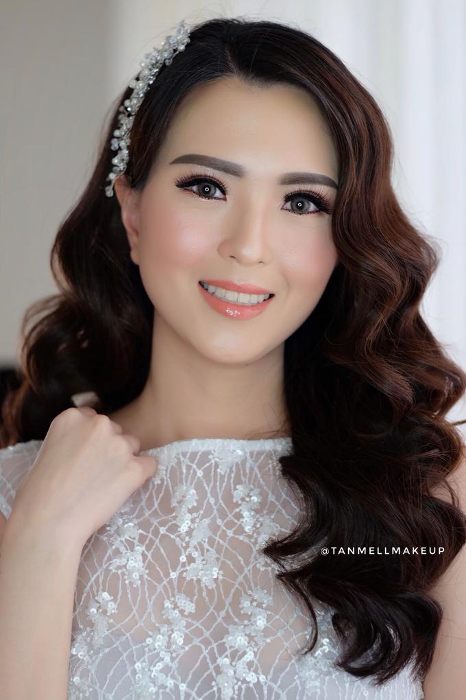 wedding makeup by tanmell makeup - 013