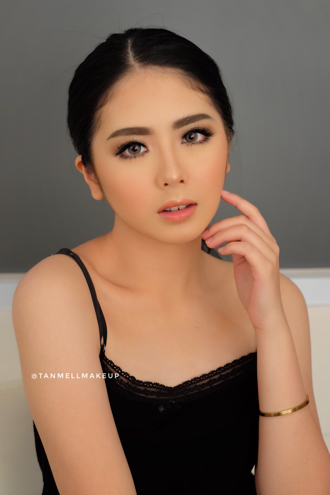 Flawless Makeup by tanmell makeup - 003