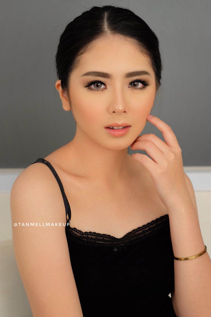 Flawless Makeup by tanmell makeup - 006