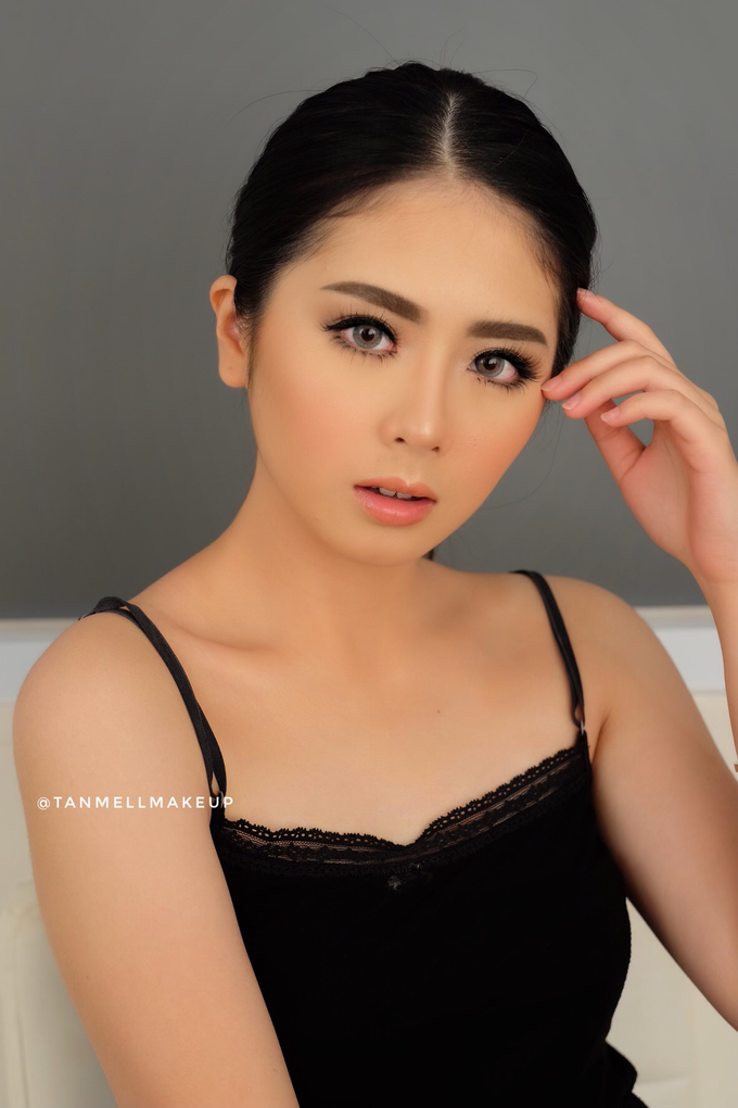 Flawless Makeup by tanmell makeup - 009