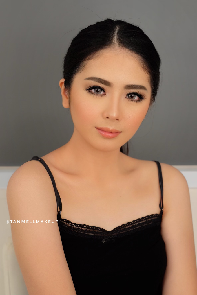 Flawless Makeup by tanmell makeup - 011