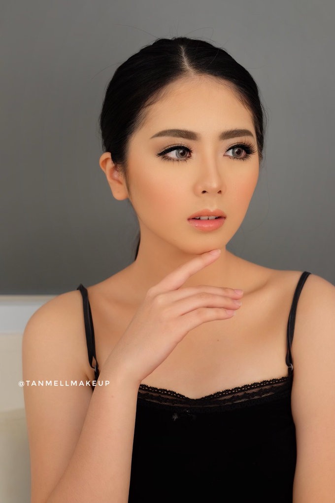 Flawless Makeup by tanmell makeup - 012