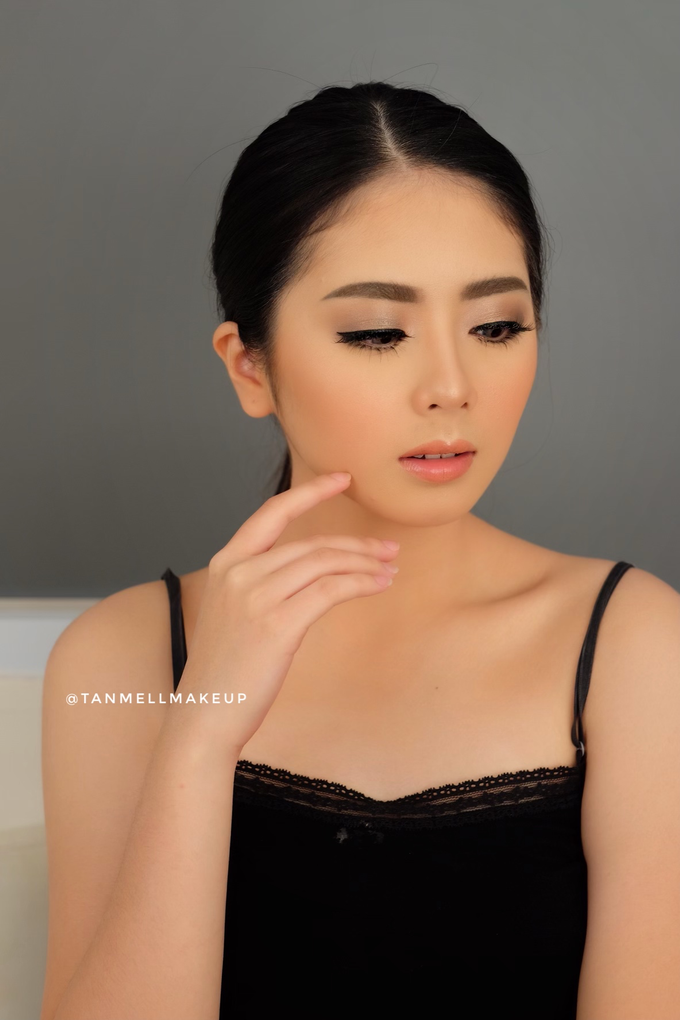 Flawless Makeup by tanmell makeup - 013