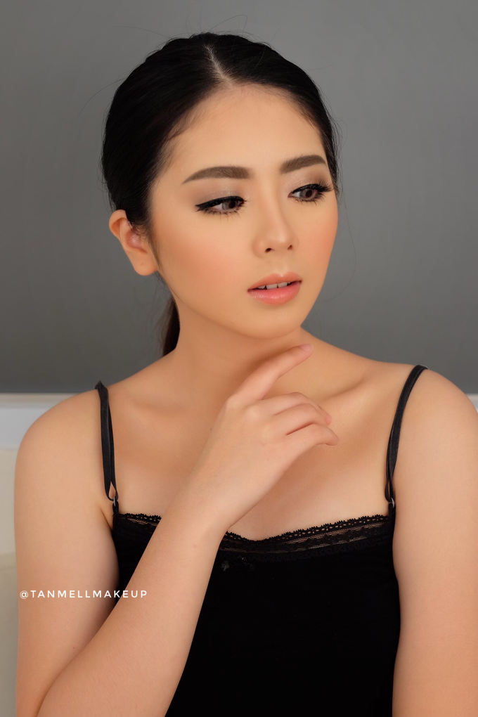 Flawless Makeup by tanmell makeup - 015