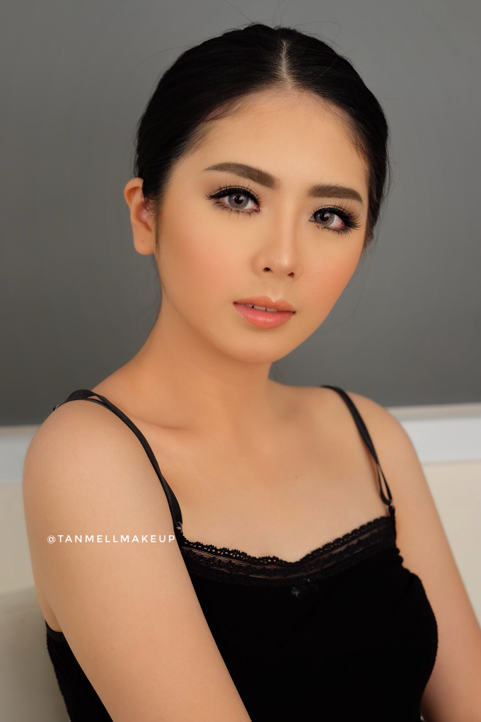 Flawless Makeup by tanmell makeup - 016