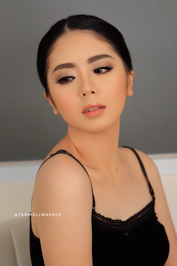 Flawless Makeup by tanmell makeup - 017