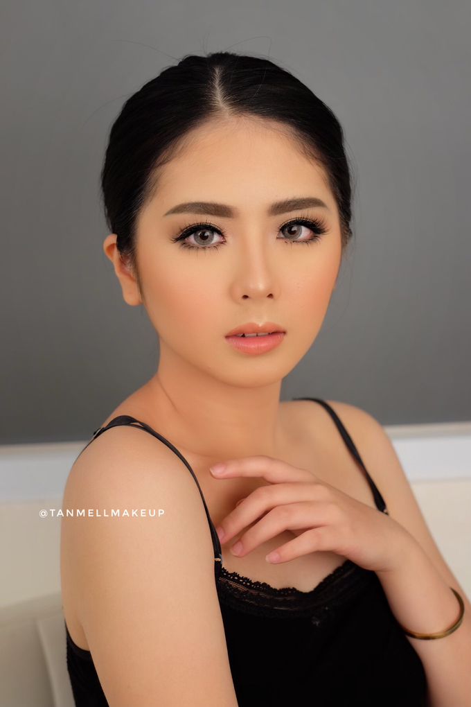 Flawless Makeup by tanmell makeup - 018