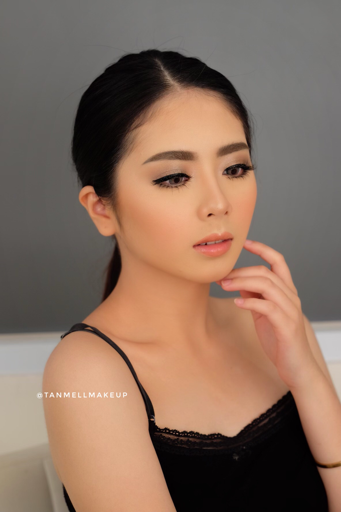 Flawless Makeup by tanmell makeup - 019